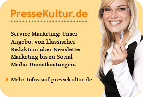 Service Marketing Pressekultur